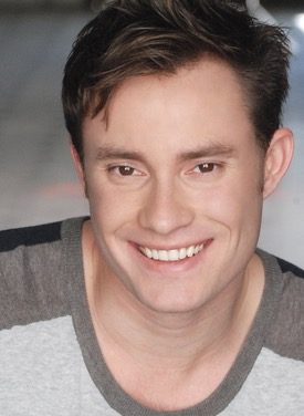 Ryder Darcy