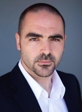 Michael Roshangah